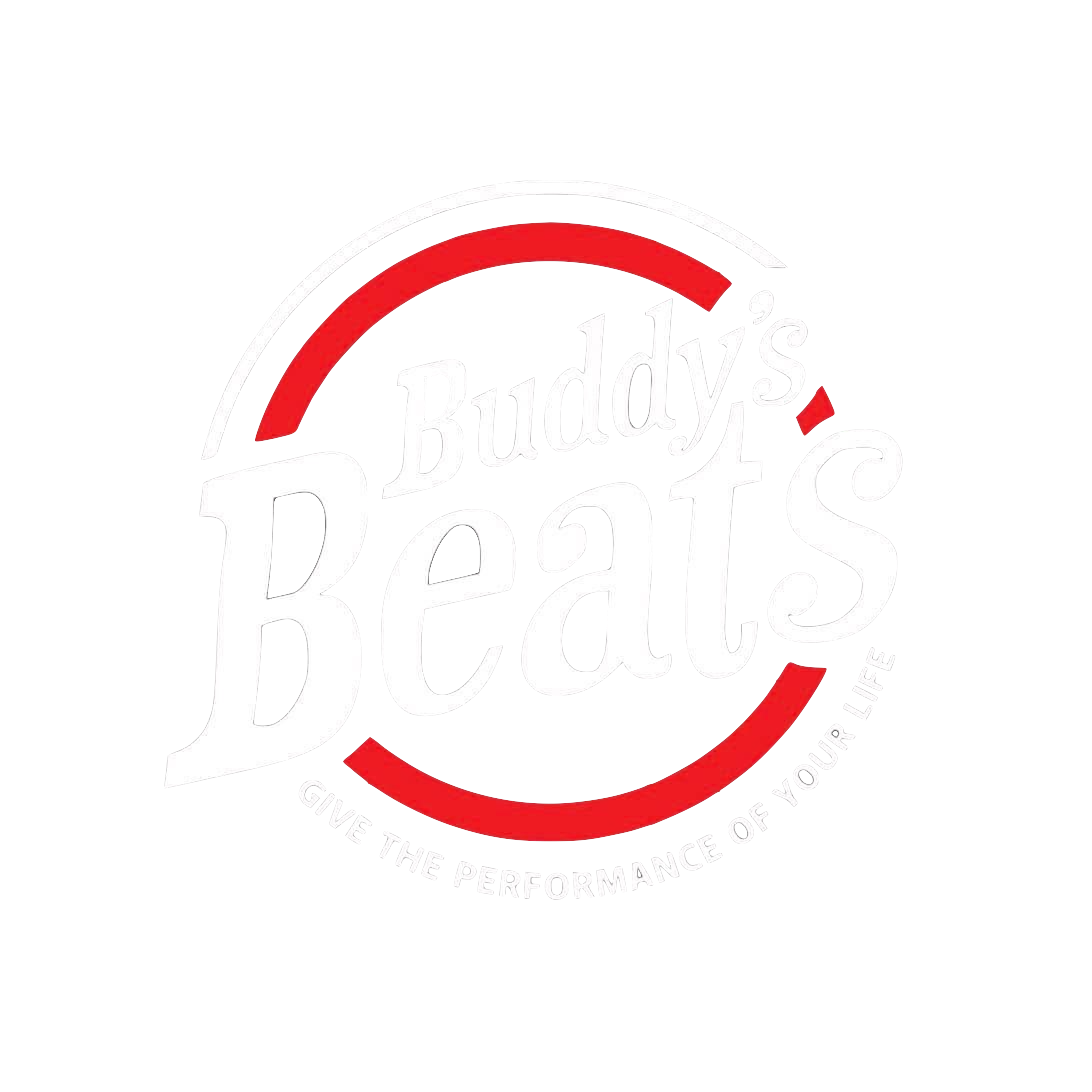 Buddy's Beats Logo