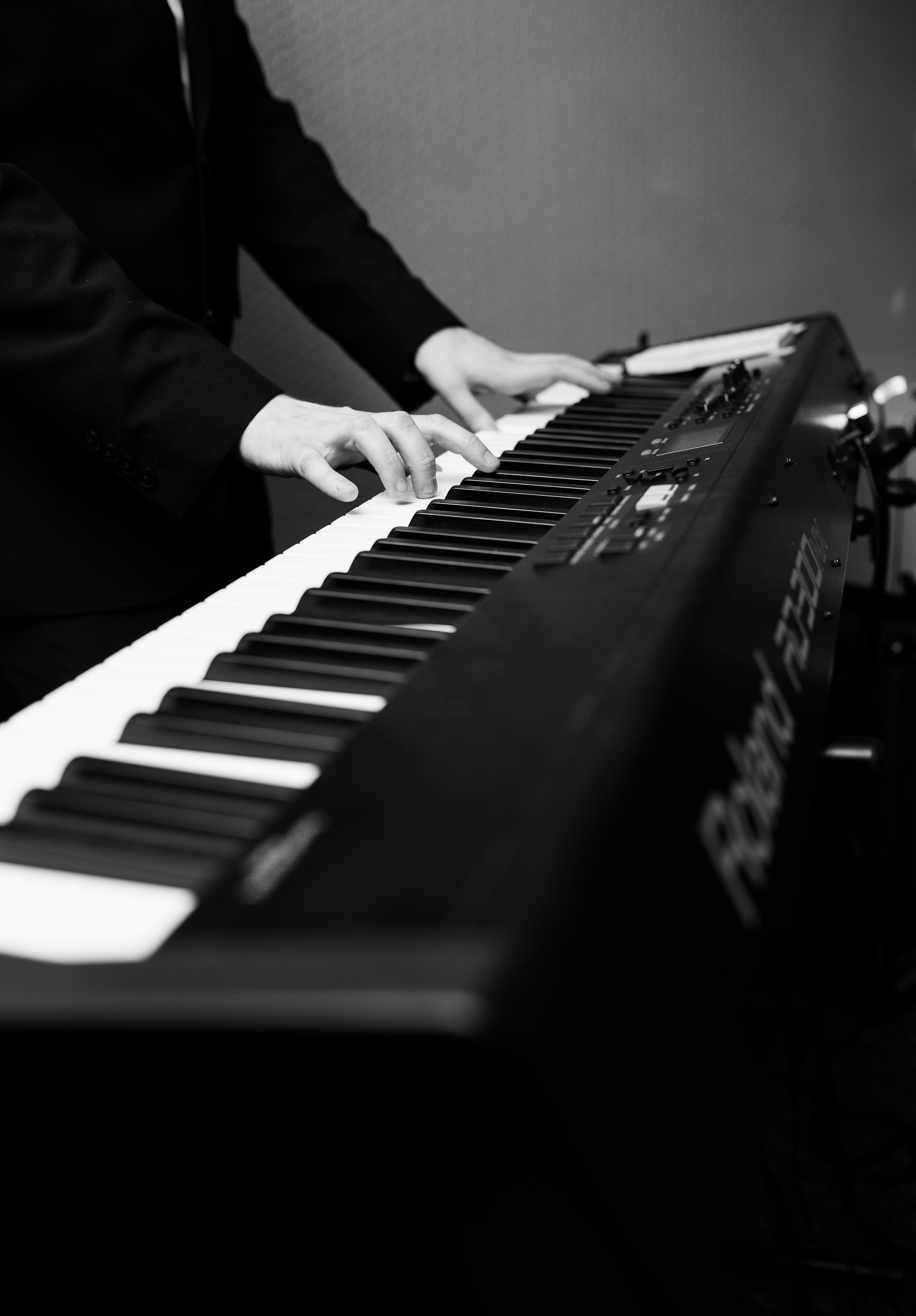 Piano Keyboard Lessons